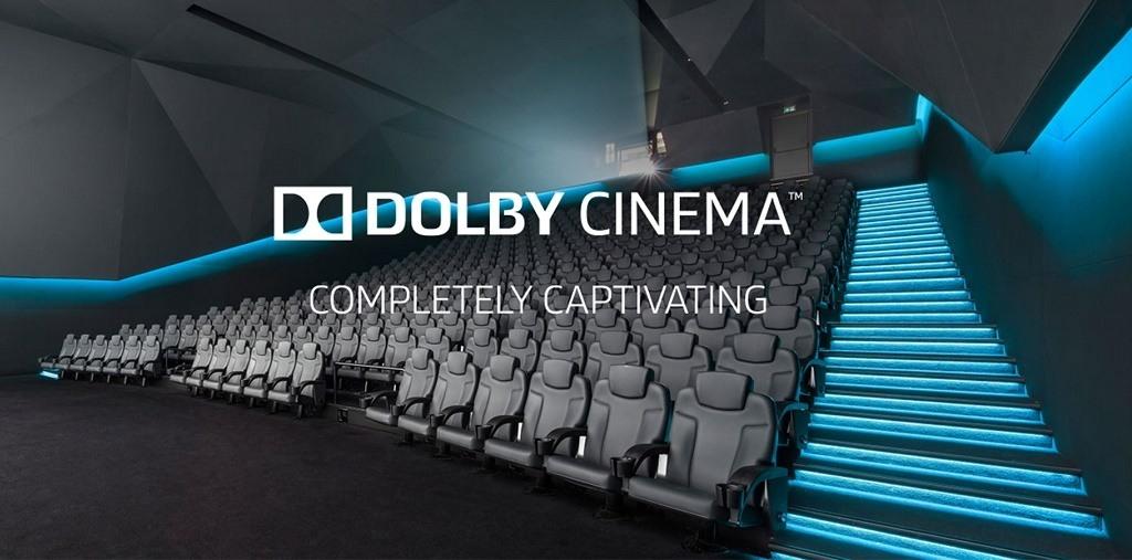 Photo de Cinéma – Une salle Dolby Cinéma magique pour voir un Thor Ragnarok éclatant