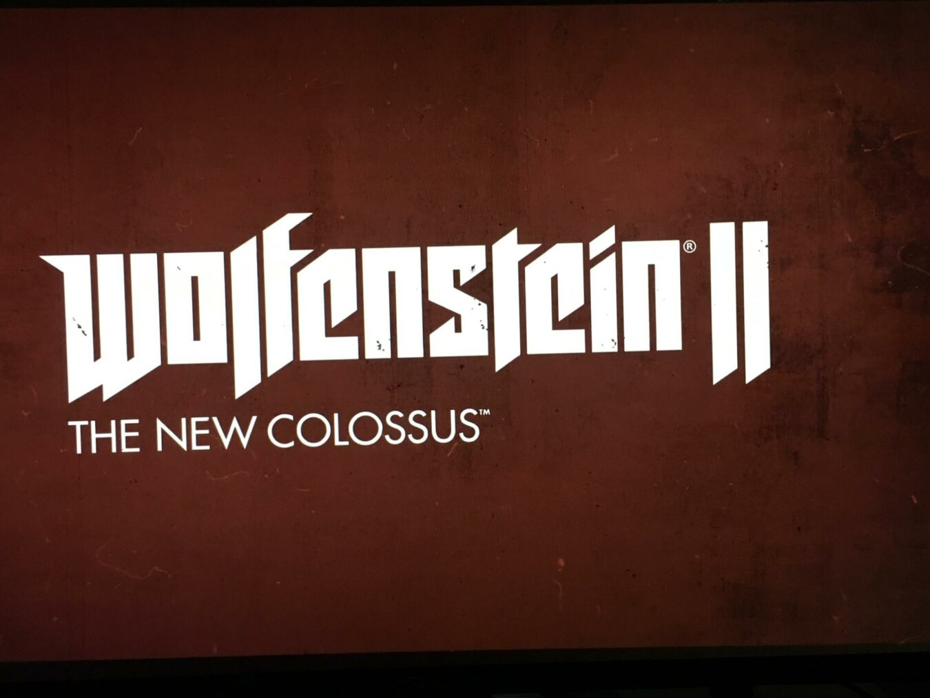 Photo de Exterminez la menace Nazie avec Wolfenstein II : The New Colssus