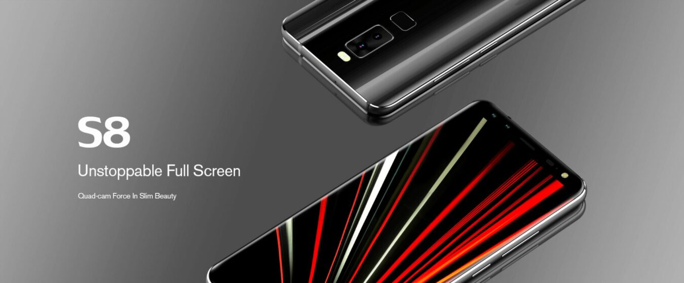 Photo of NEWS – Leagoo : Le Samsung Galaxy S8 à moins de 150 € !