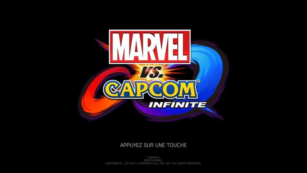 Photo de Test – Marvel VS Capcom Infinite : La baston pour tous !