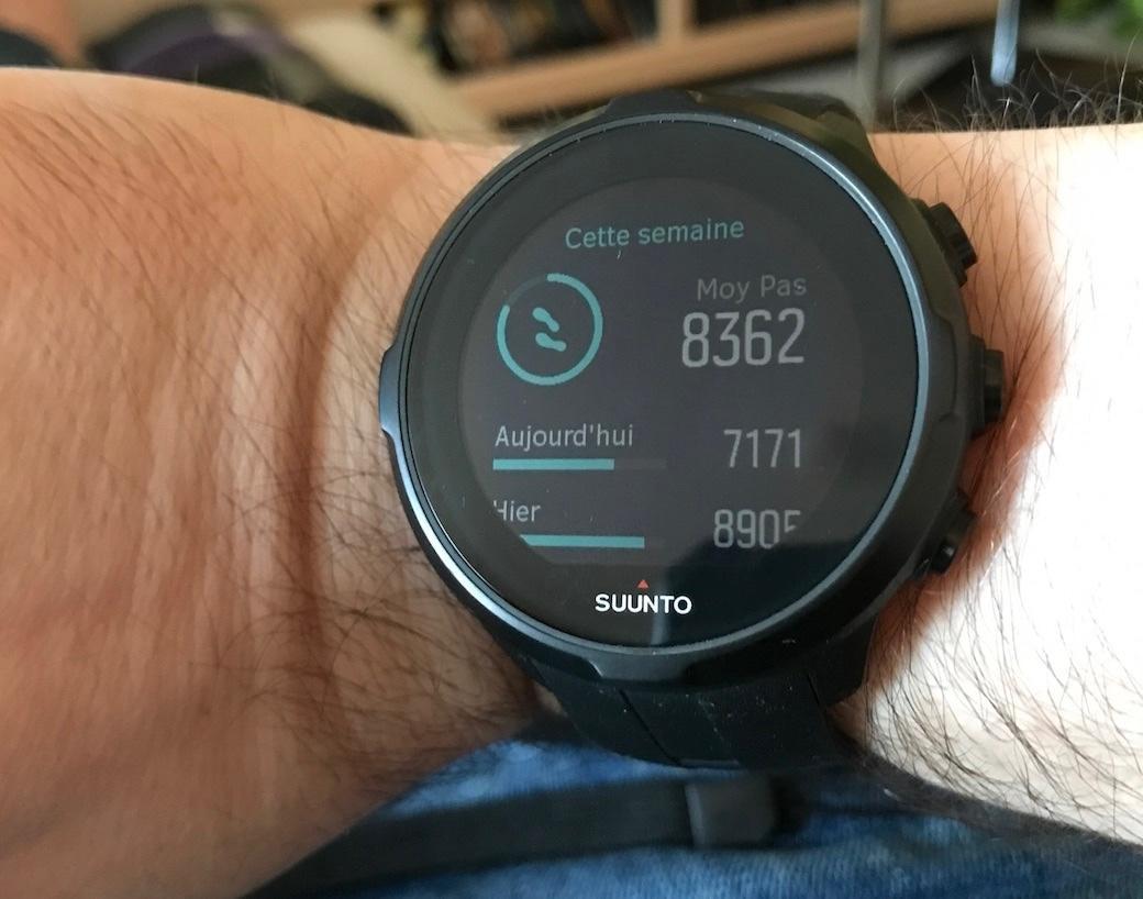 Photo of Test – Montre Suunto Spartan Sport Wrist HR : Un atout pour les sportifs, les vrais