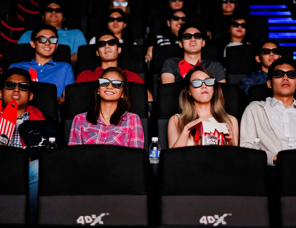 Photo de 4DX – La fin d'un cinéma accessible ?