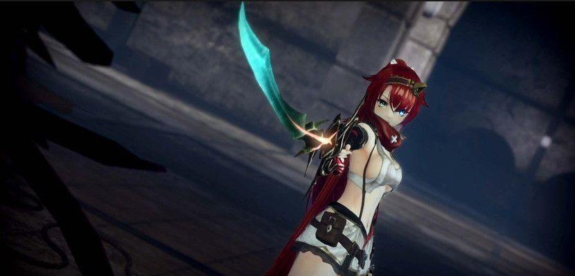Photo de [Test] Nights Of Azure 2 : Bride of the New Moon