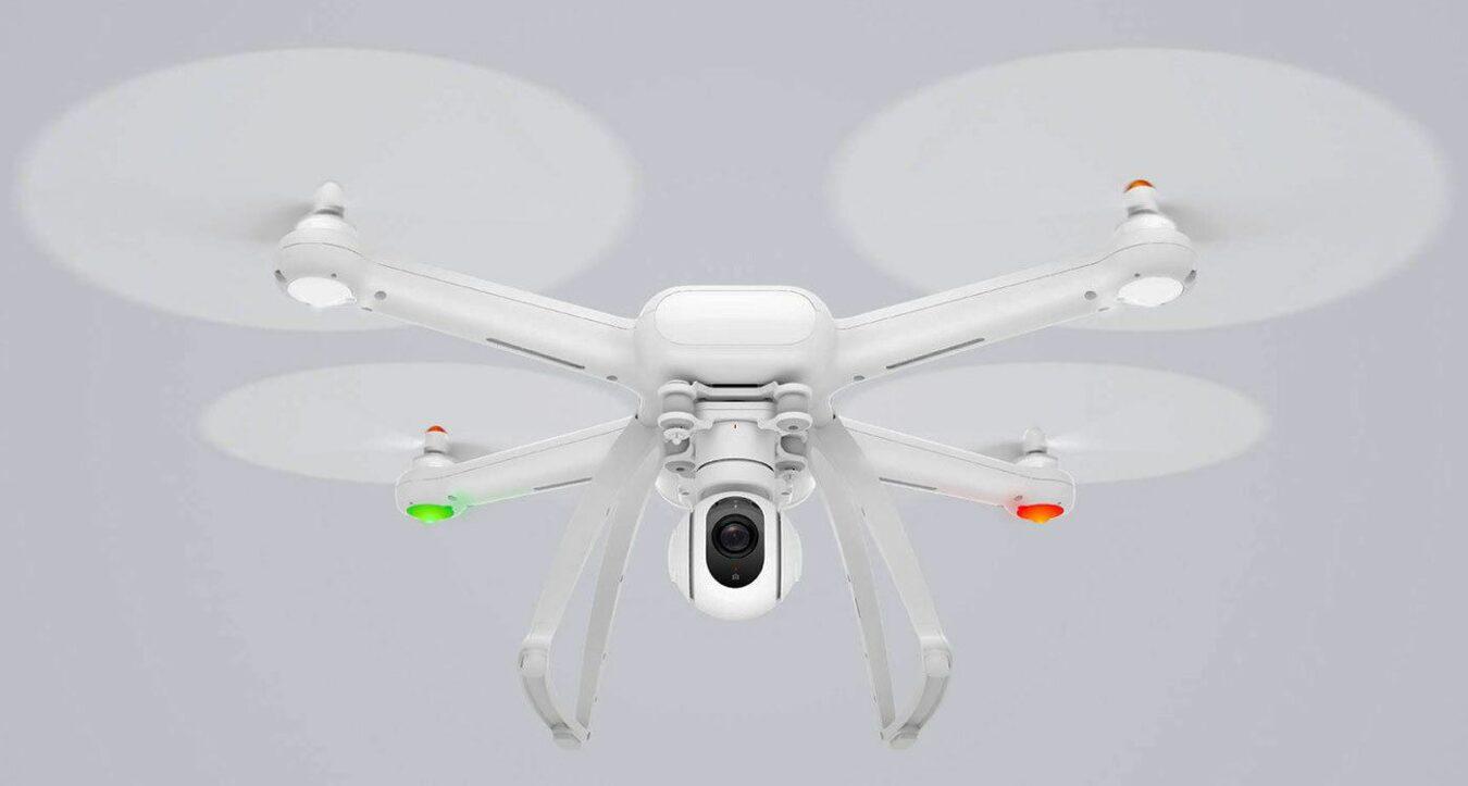Photo of Les Bons Plans du Geek : XIAOMI Mi Drone 4K à 330€ – 26 Octobre