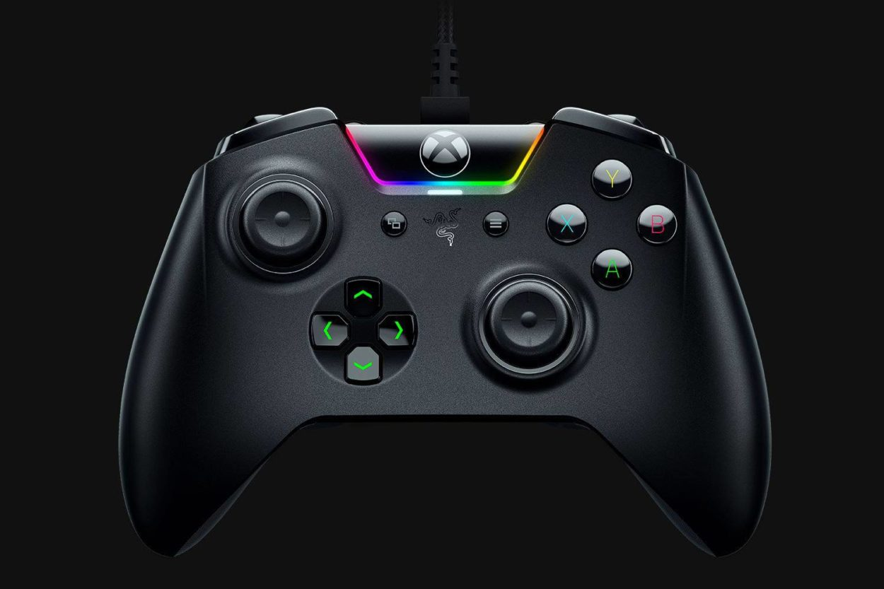 Photo de Razer annonce une nouvelle manette : La Wolverine Tournament Edition