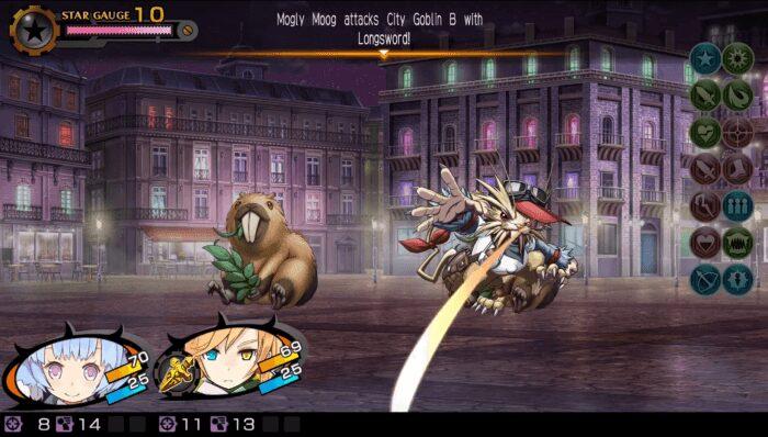 demon gaze 2 combat