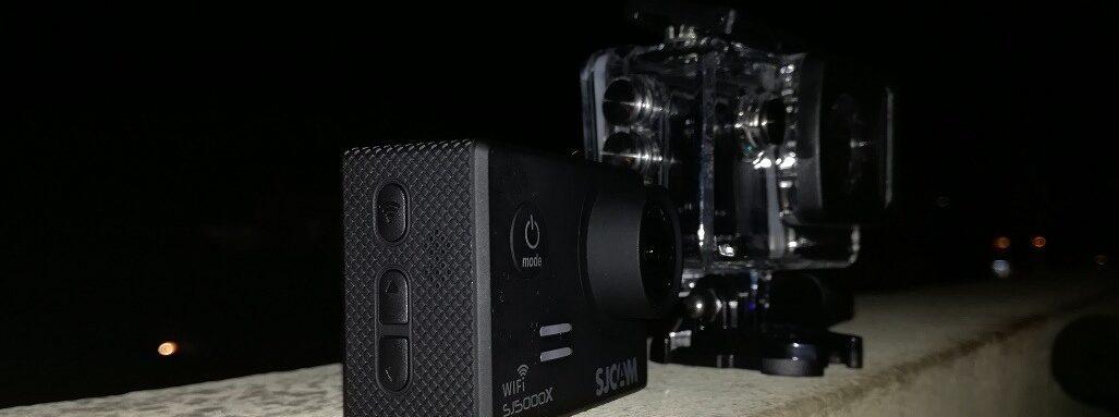 SJCAM SJ5000+ Elite