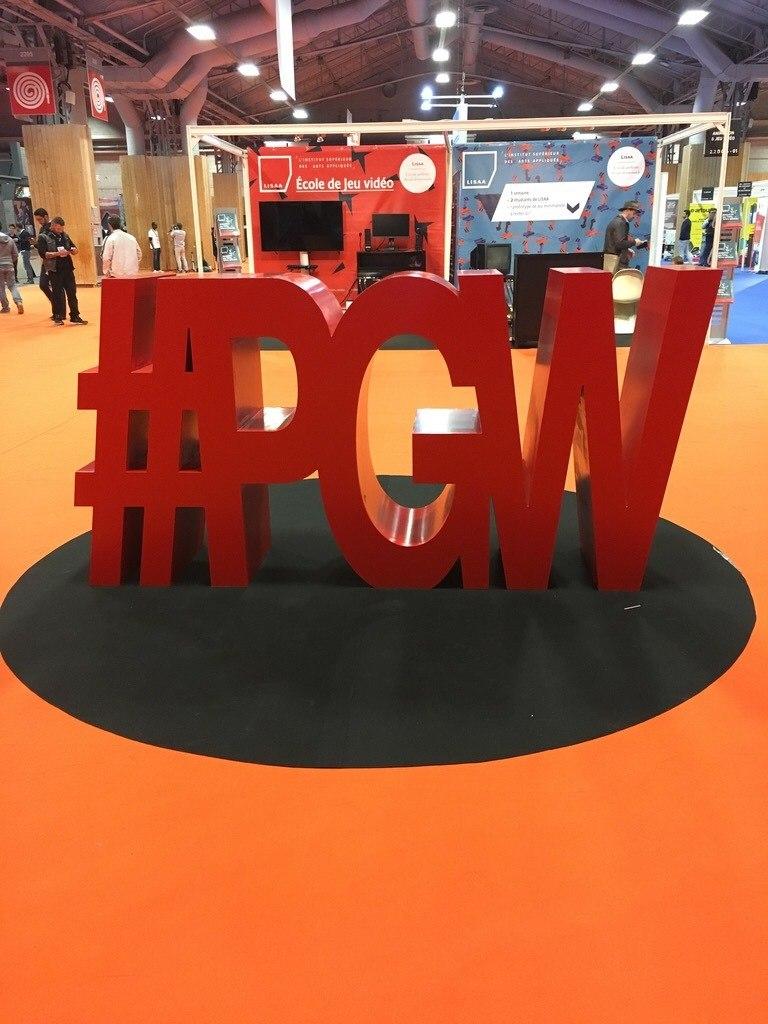 Photo de #PGW17 – Tour d'horizon de cette nouvelle année