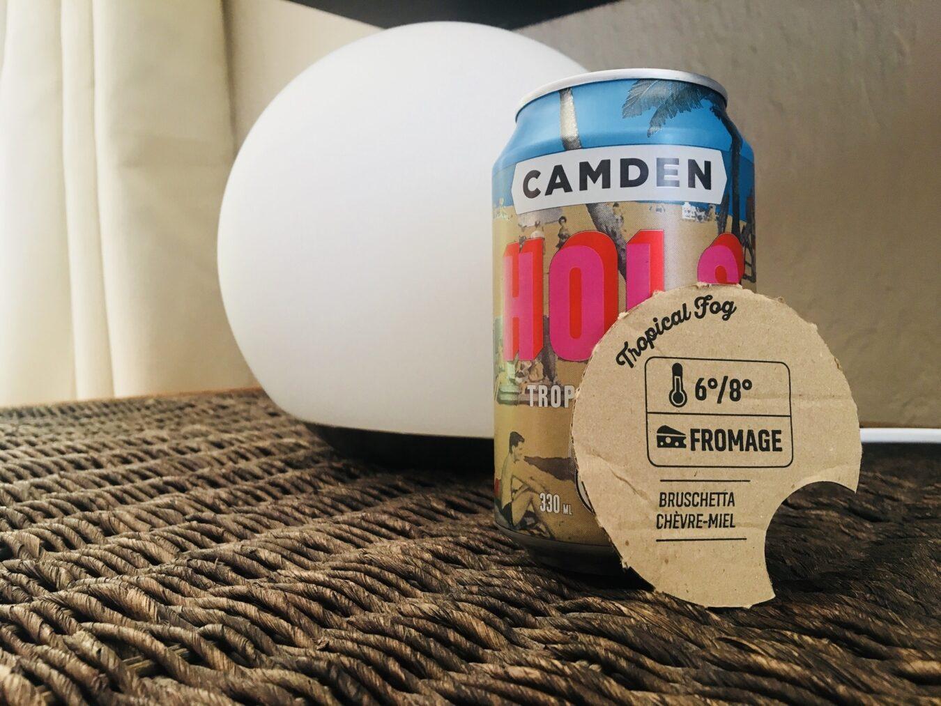 Photo de Saveur Bière – Un calendrier de l'avent à consommer avec modération