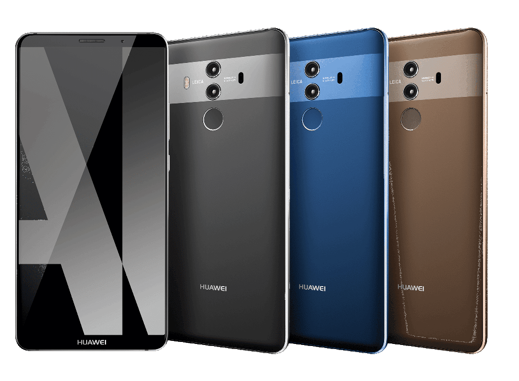 Photo of Huawei annonce le Huawei Mate 10 Pro