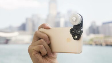 Photo of TEST – Revolcam : L'objectif photo 3 en 1 ultra-performant pour smartphone