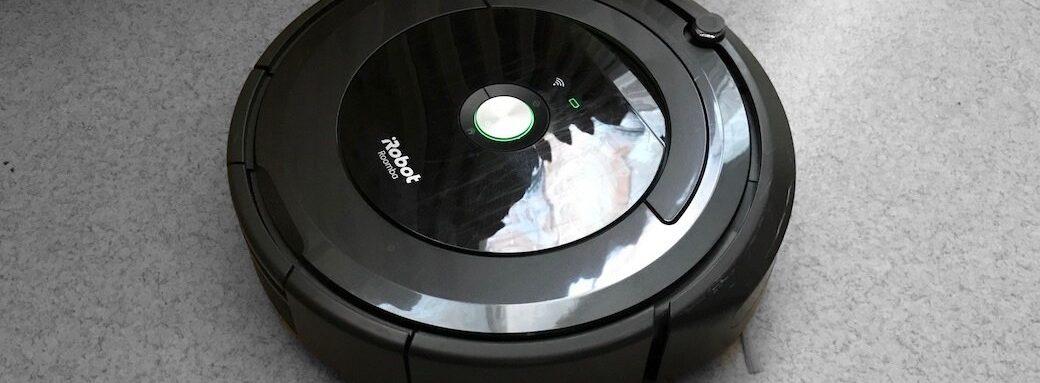 Roomba 6ç6