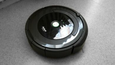Photo of Test – Le robot aspirateur Roomba696 : l'aspirateur qui fait aussi bien que vous