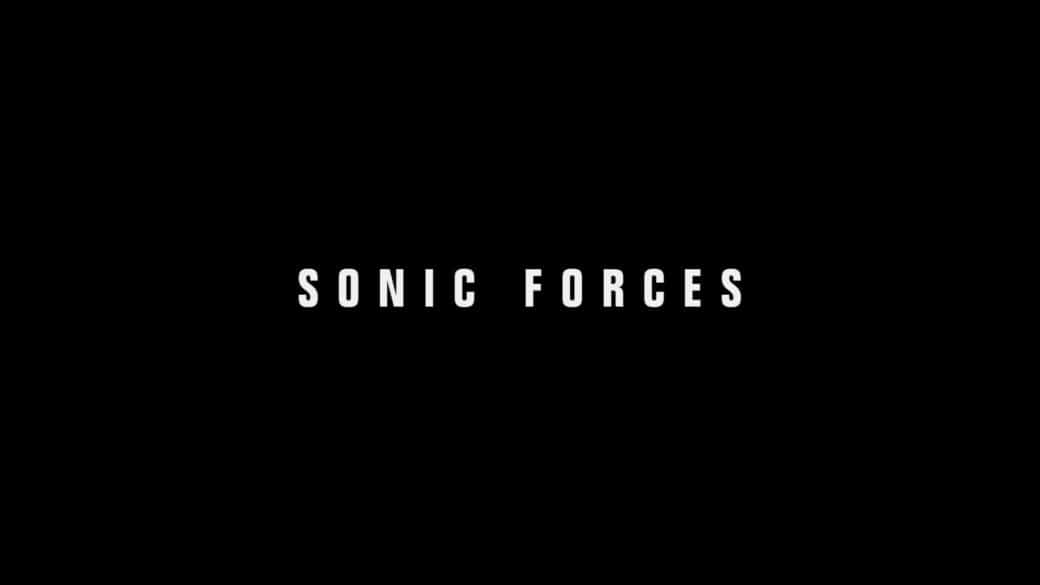 Photo de Sonic Forces : Le hérisson survolté est de retour