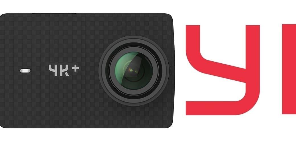 Photo de Opération Black Friday – YI Technology au rendez-vous avec sa gamme de caméras à partir de 28€