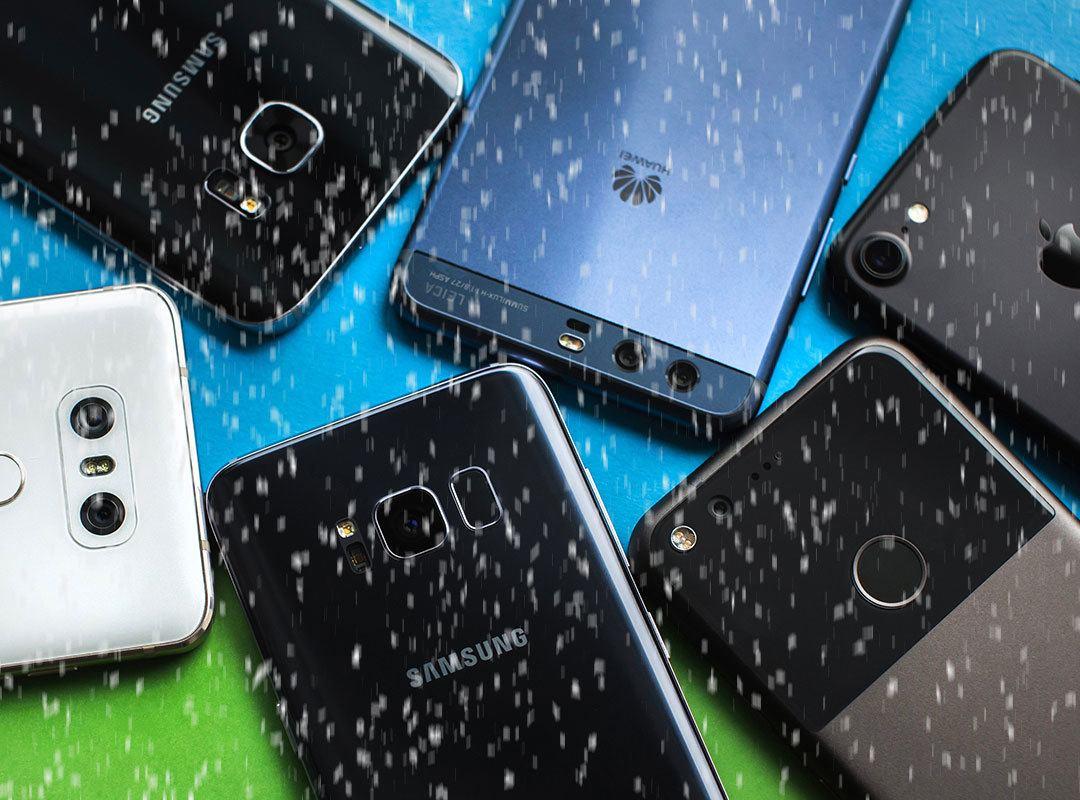 Photo of Liste de Noël – Les meilleurs smartphones à offrir pour Noël !