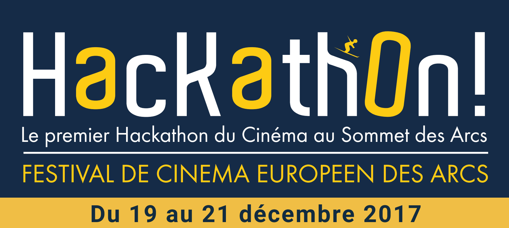 Photo of News – Participez au premier Hackathon du Cinéma
