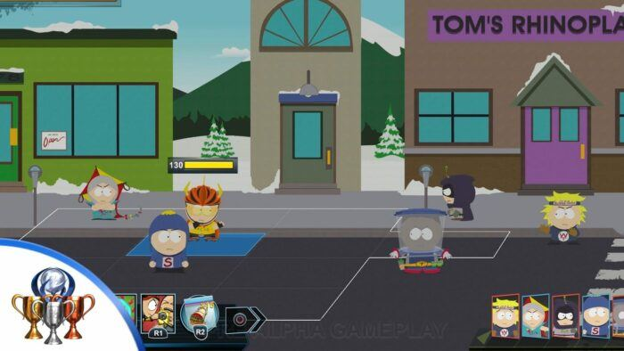 Jeux PC South park
