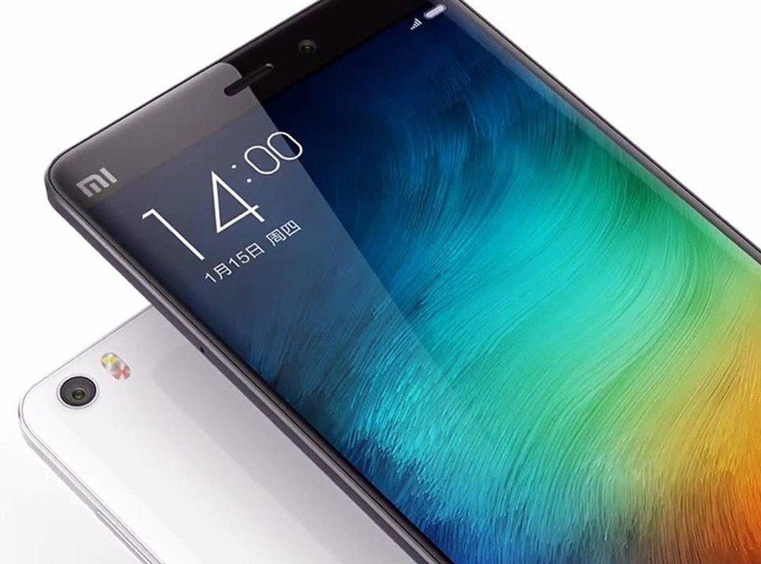 Photo de News – Le design du Xiaomi Redmi 5 Plus en fuite !
