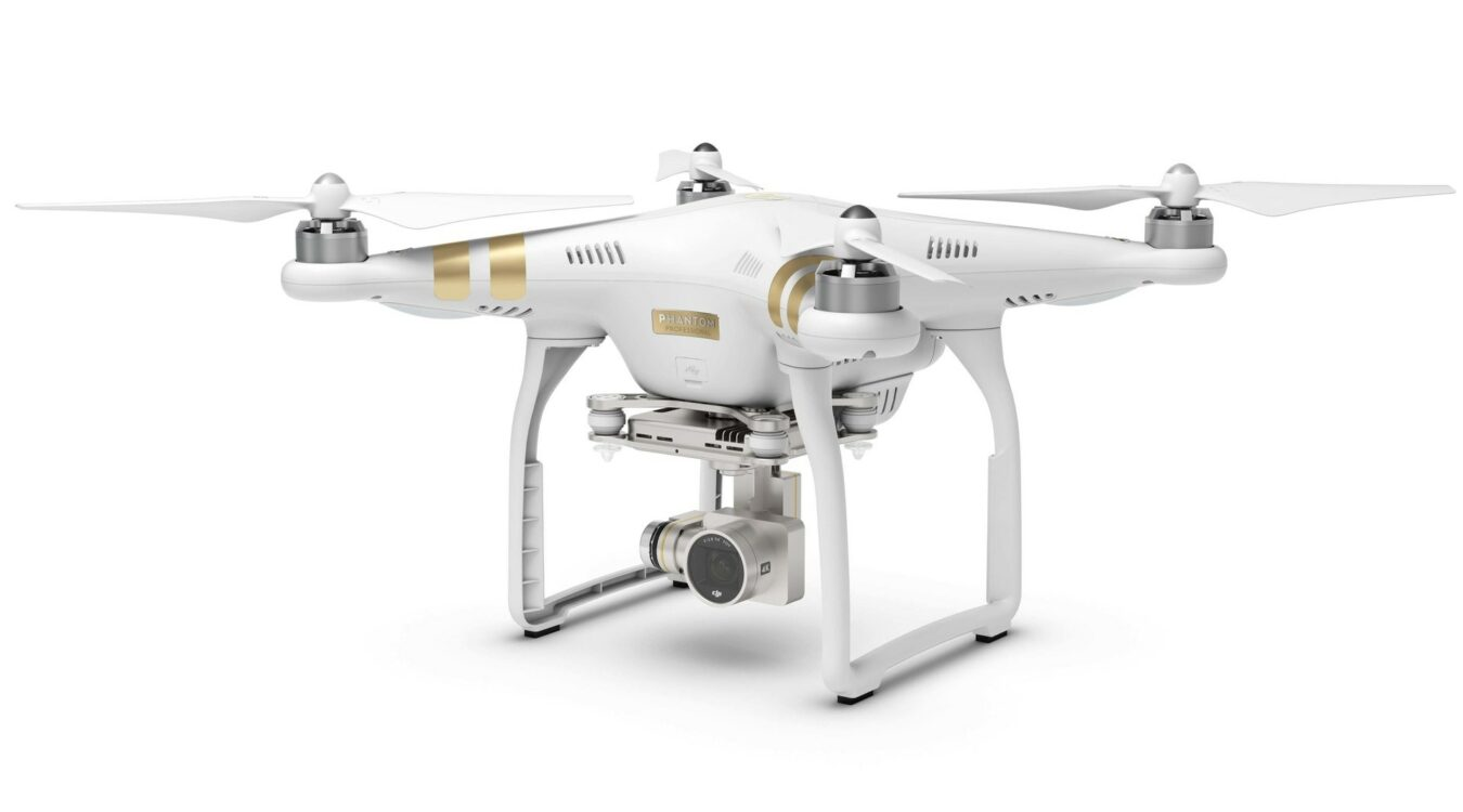 Photo of Les Bons Plans du Geek : DJI Phantom 3 à 300€ et bien d'autres – 7 Novembre