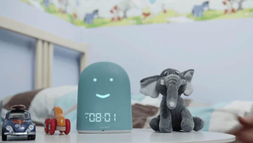 Photo of Un réveil pour vos enfants, découvrez le REMI par UrbanHello