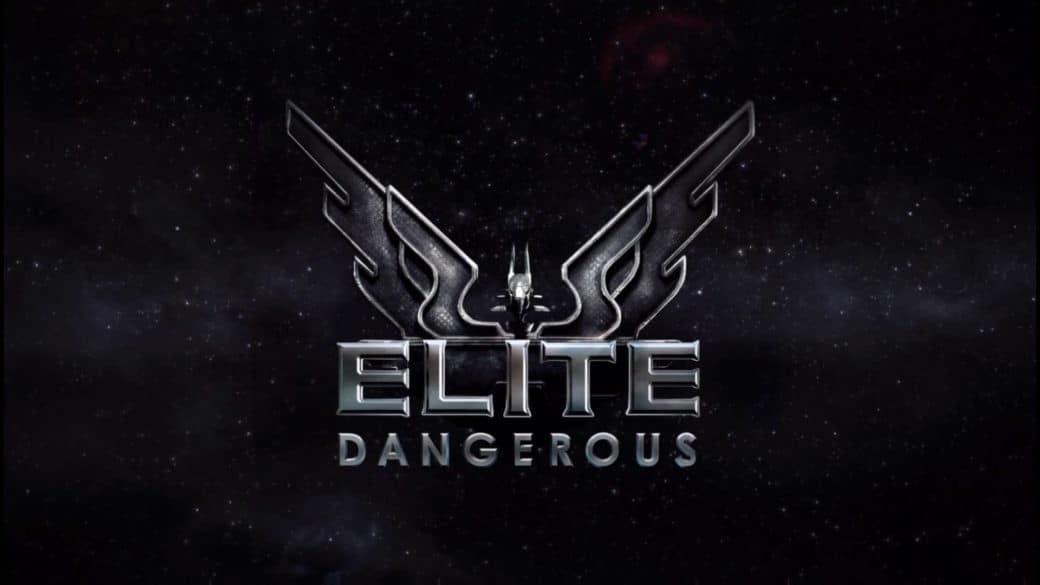 Photo de Test – Elite Dangerous 2.4, vers l'infini et au-delà