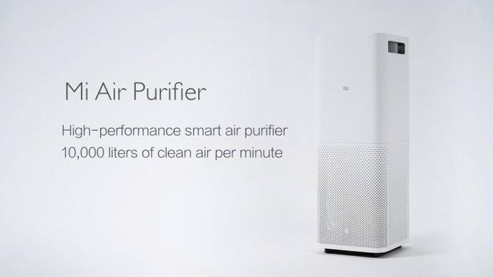 Photo de Les Bons Plans du Geek : Le Smart Mi Air Purifier de Xiaomi à 120€ et autres – 12 Décembre