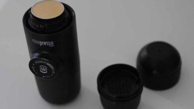 Photo of Test – Wacaco MiniPresso NS – Le café à emporter partout