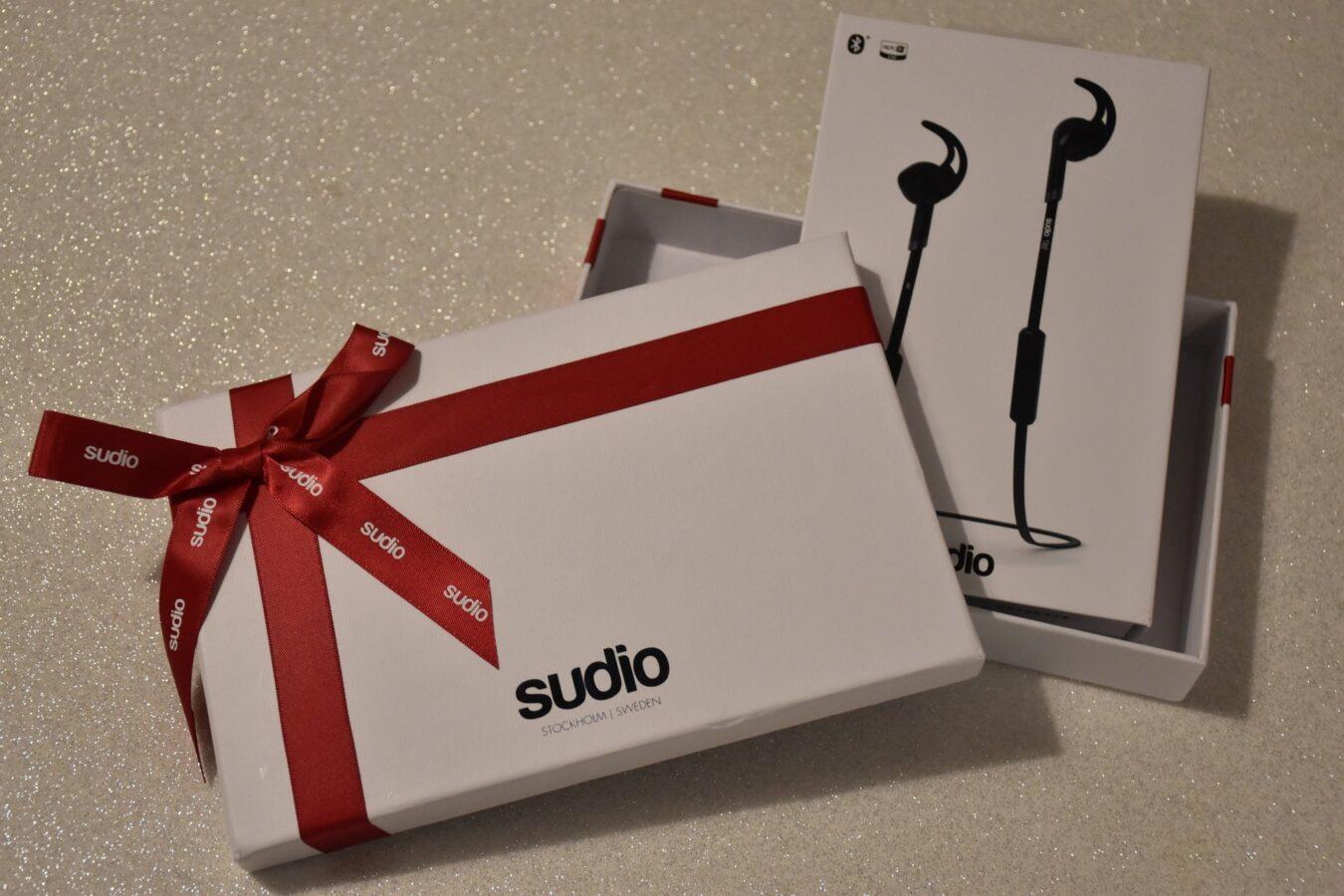 Photo de Test – Le haut de gamme Sudio, les écouteurs Bluetooth Sudio Tre