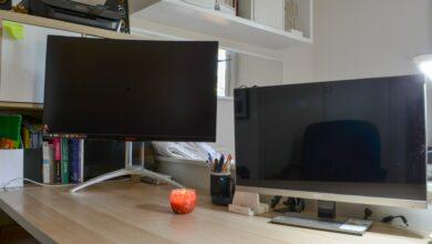 Photo of TEST – AOC AGON AG322QCX : Un écran incurvé performant qui donne le ton aux Gamers