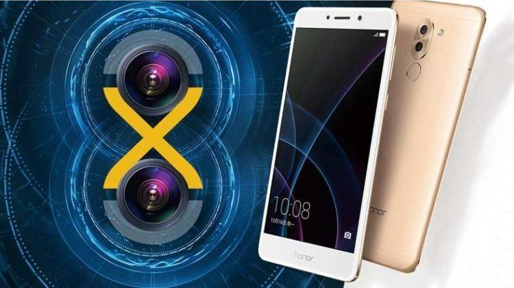 Photo de Bons Plans Geek (Pour les déçu de Noël) : Huawei Honor 6X à 129€ et VENTES FLASH AMAZON – 26 Décembre