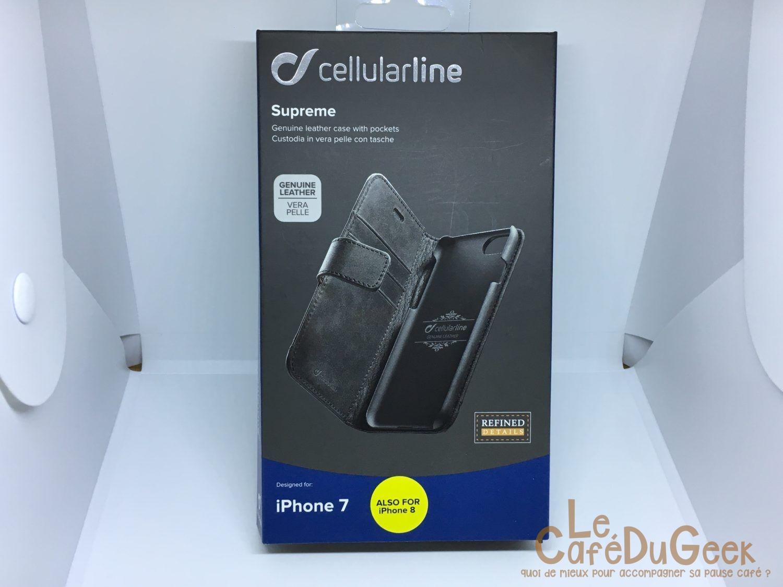 coque iphone 8 plus marque supreme