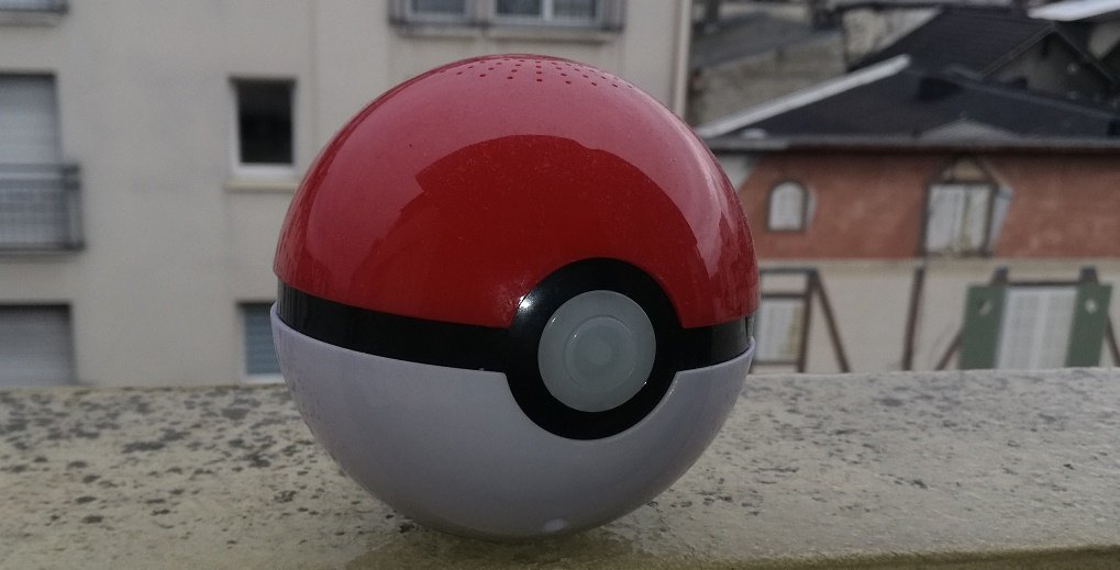 Photo of Test – Teknofun GO : De l'enceinte Pokéball au réveil Pikachu !