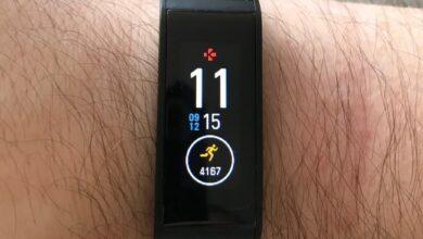 Photo of Test – ZeFit4HR de MyKronoz : Tout faire avec son bracelet connecté
