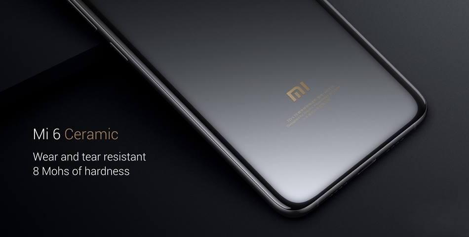 Photo de Les Bons Plans du Geek : le Xiaomi Mi 6 à 348€ et bien d'autres – 5 décembre