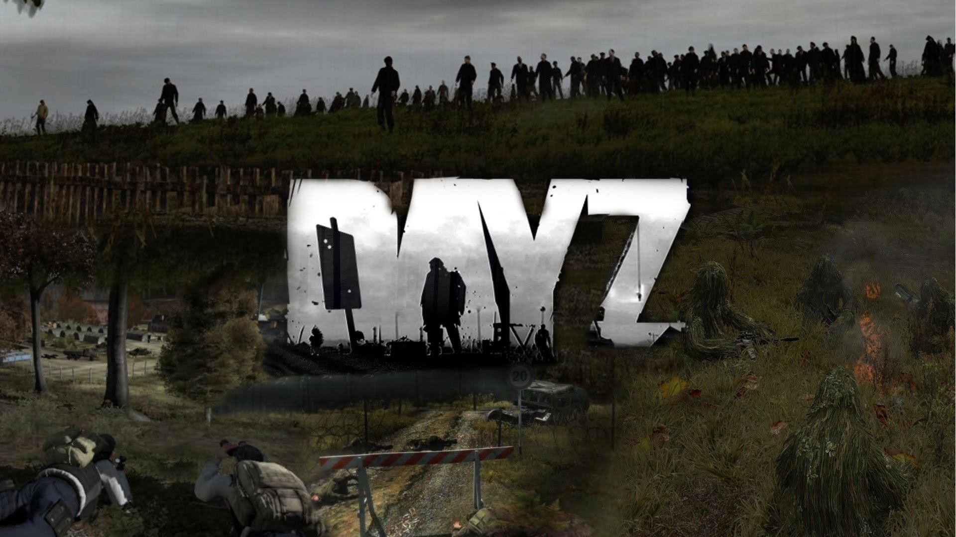 DayZ Standalone Front