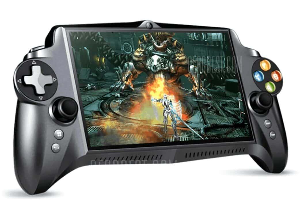 Photo of Les Bons Plans du Geek : Console portable JXD à 239 € et bien d'autres – 15 Décembre