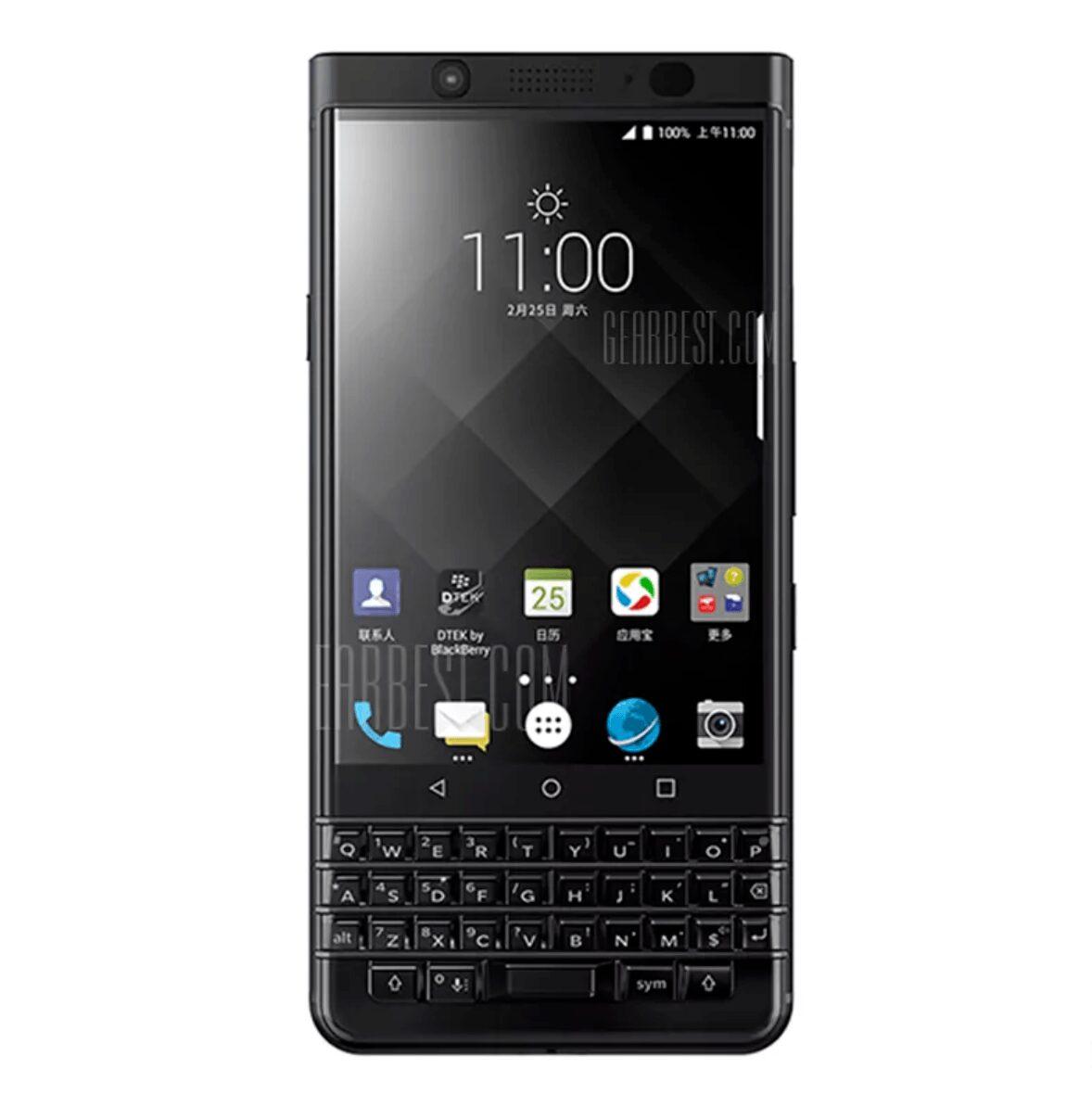 Photo de Les Bons Plans du Geek : Le BlackBerry KeyOne à 395 € et bien d'autres – 22 décembre