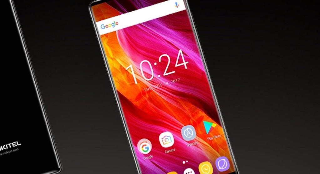 Photo de Les Bons Plans du Geek : Le téléphone Phablet Oukitel MIX 2 à 170€ et bien d'autre ! 17 Décembre