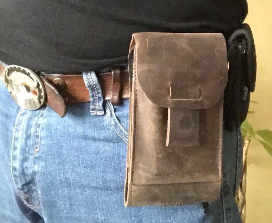 Ranger Case
