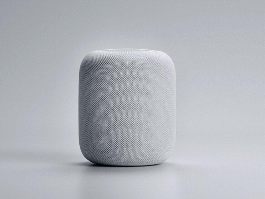 Photo de Apple HomePod – Rendez-vous le 9 février !