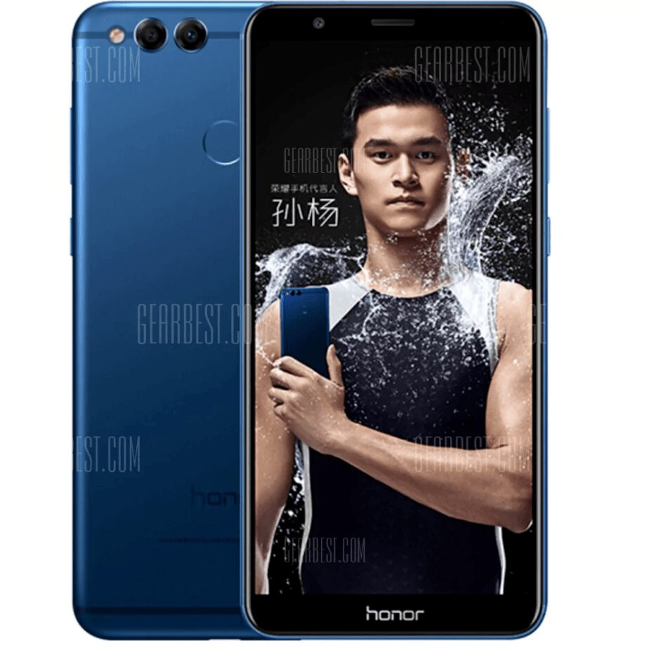 Photo de Le Honor 7X à 188 € et une machine à miner du Bitcoin – Bons Plans Geek 19 Janvier