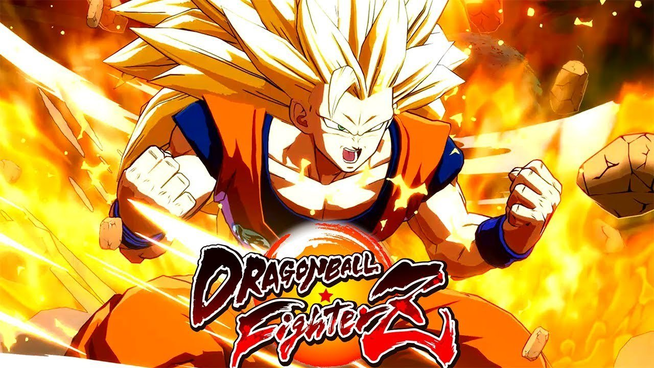 Photo de Dragon Ball Fighter Z à 46.99€ et le Redmi 5 Plus à seulement 133€!- Bons Plans Geek – 30 Janvier