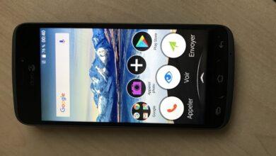 Photo of Test – Doro 8040 : Un smartphone pour le 3eme âge