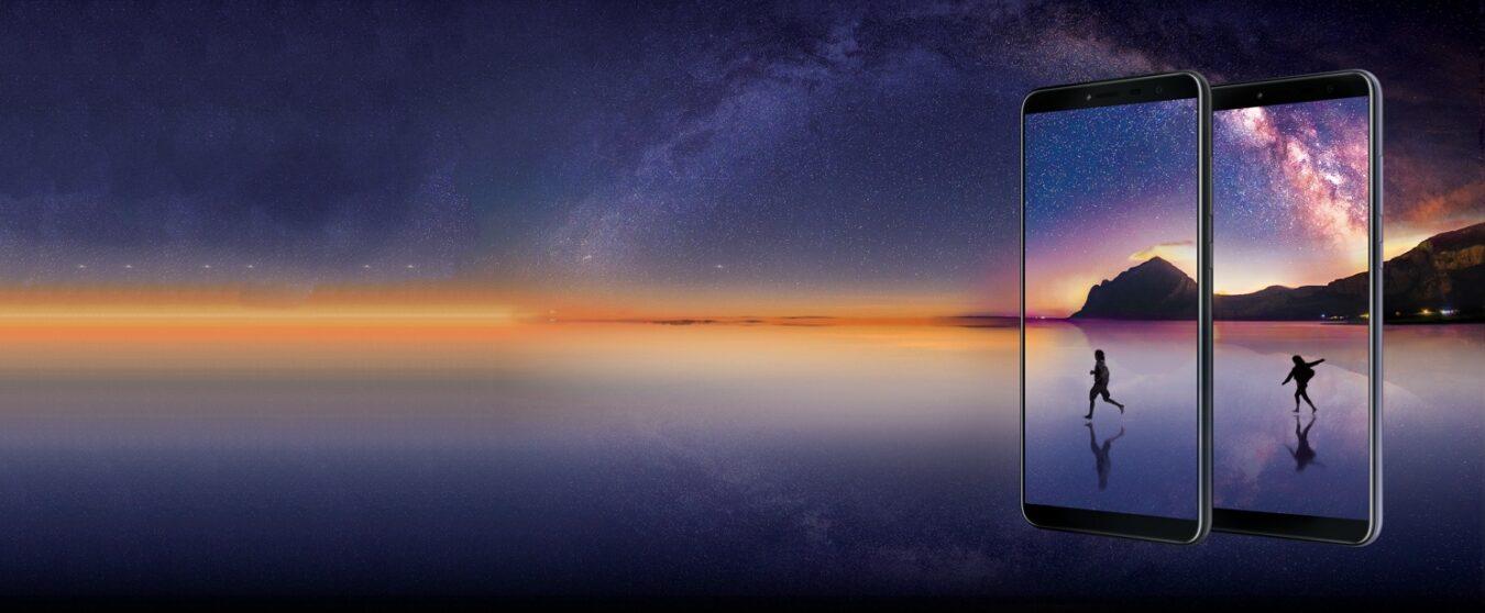 Photo of #CES2018 – HISENSE : Nouvelle gamme de smartphone Infinity Screen H11 et F17