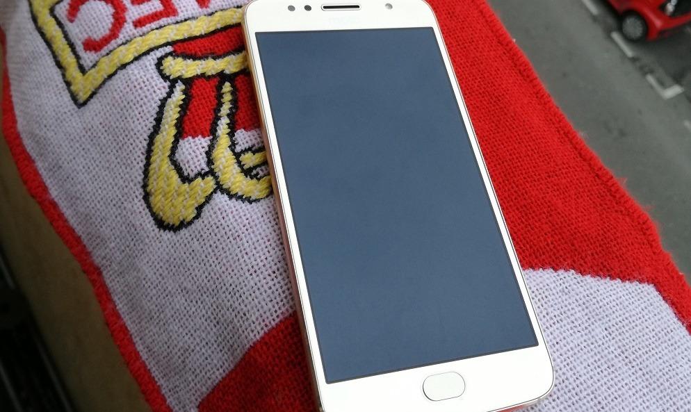 Photo de Test – Motorola Moto G5S : Un bon rapport qualité/prix pour un smartphone à 190€ !
