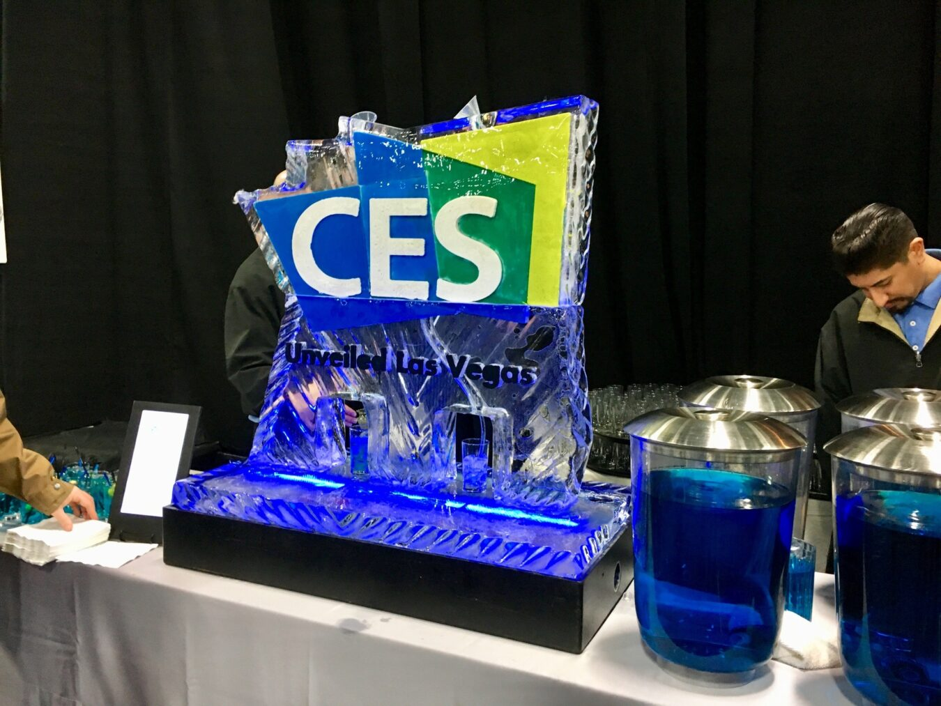 Photo of CES : 5 innovations qui ont changé le monde