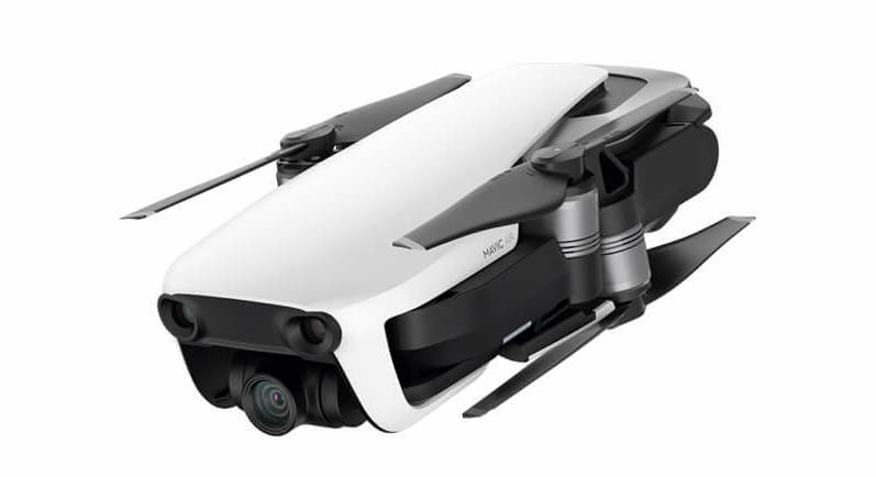 Photo of DJI Mavic Air – DJI démocratise le drone pour tous !