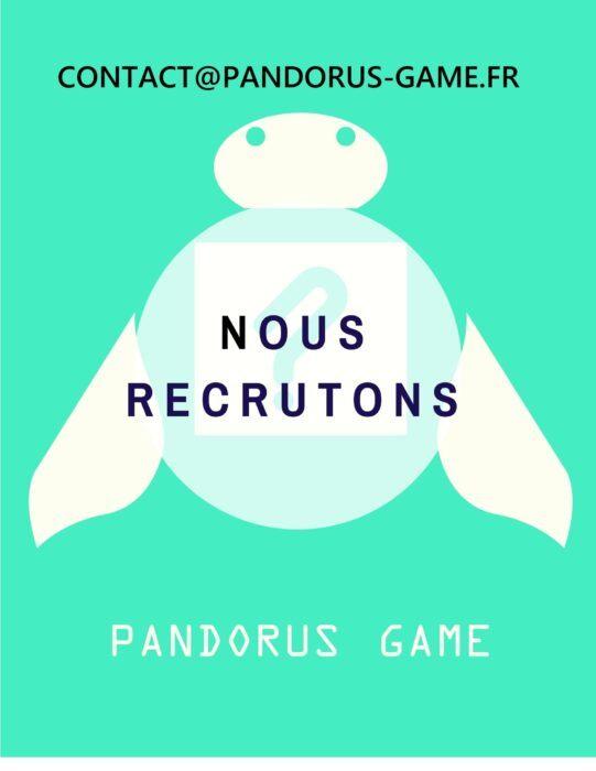 Pandorus