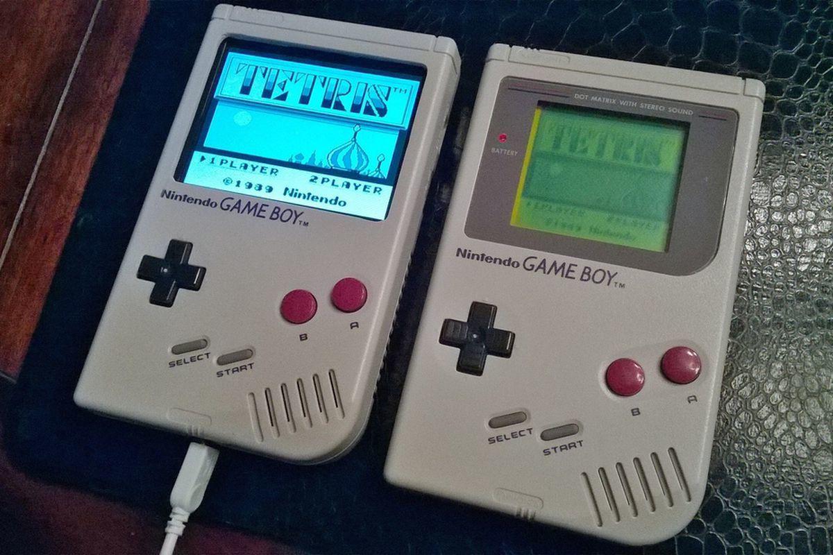 Photo of #CES2018 – La Game Boy est de retour !